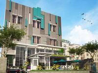 Splash Hotel di Bengkulu/Bengkulu