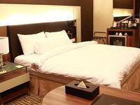 Grand Central Hotel Pekanbaru - Superior twin share include breakfast Regular Plan