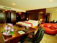 Grand Central Hotel Pekanbaru di Pekanbaru/Pusat Kota Pekanbaru