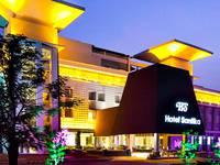 Hotel Santika TMII Jakarta di Jakarta/Taman Mini