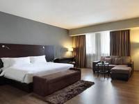 Hotel Santika TMII Jakarta - Deluxe Suite Room King Regular Plan