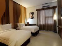 LYNT Hotel  Jakarta - Smart Room Twin Regular Plan