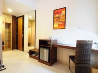 LYNT Hotel  Jakarta - Executive Room Regular Plan
