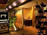 Rumah Turi Boutique Resort di Solo/Slamet Riyadi