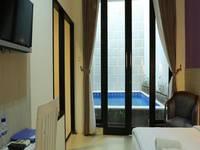 RedDoorz @Glogor Carik Bali - RedDoorz Room Regular Plan