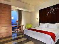 Atria Hotel Gading Serpong South Tangerang - Superior Double Room Only Regular Plan