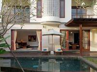 Gending Kedis Luxury Villas & Spa Estate Bali - Two Bedroom Pool Villa Basic Deal 40%