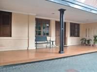 Rumah Resik di Bandung/Riau