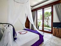 Anema Villa Seminyak - One Bedroom Villa with Shared Facilities Basic Deal Disc 50%