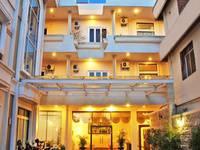 Padmaloka Hotel di Tarakan/Tarakan
