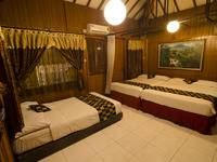 Fora Guest House Taman Lingkar di Bandung/Bandung Kota