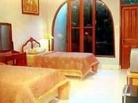 Villa Puri Royan Bali - STD kamar AC Regular Plan