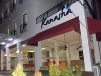Kanasha Hotel di Medan/Medan