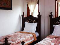 Teba House Ubud - Superior Room Regular Plan