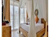 Anulekha Resort and Villa Bali - Deluxe Room #WIDIH