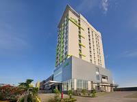 Whiz Prime Hotel Ahmad Yani Lampung di Bandar Lampung/Bandar Lampung
