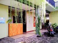 Kuta Legian Inn di Bali/Legian