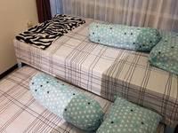 Villa Kayu Kelapa Batu Malang - Villa 3 Bedroom Regular Plan