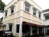 Frances Hotel di Bandung/Cipaganti