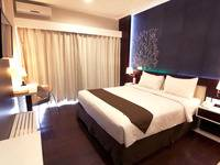Grand Sae Hotel Solo - Superior Double Room Only Regular Plan