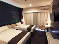 Grand Sae Hotel Solo - Superior Twin - Room Only Regular Plan