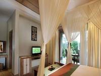 Puri Gangga Resort Bali - Deluxe Room  Save 37%