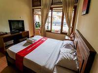 NIDA Rooms Puncak KM 65 Megamendung - Double Room Single Occupancy Special Promo