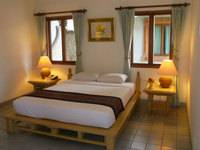 Sativa Sanur Cottages Hotel Bali - Deluxe Room - Room Only Regular Plan