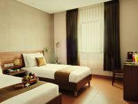 Sukajadi Hotel Bandung - Executive Room Only Basic Deal, Save 30% (No Refund)