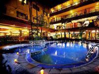 Sukajadi Hotel di Bandung/Sukajadi
