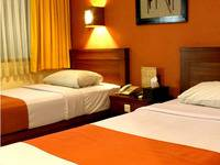 Sukajadi Hotel Bandung - Standard Room Only Basic Deal, Save 30% (No Refund)
