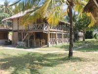 Dolphin Lodge Sekotong di Lombok/Sekotong