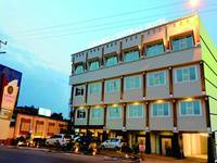 Arnes Central Hotel di Bandar Lampung/Bandar Lampung