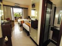 Hotel Nirmala Denpasar - Superior Room Basic Deal 45%