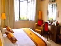 Hotel Nirmala Denpasar - Deluxe Room Basic Deal Disc 30%