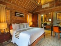 Suarti Boutique Village Bali - One Bedroom Villa Room Only Regular Plan
