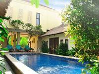 Coco De Heaven House di Bali/Jimbaran