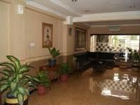 Andalus Hotel di Surabaya/Ampel