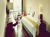 Hotel Alila Jakarta - Deluxe Room Early Bird 14 Days