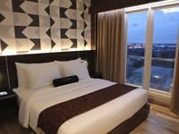 Palmy Exclusive Hotel Berau - Executive Suite Room Regular Plan