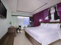 Fame Hotel Batam Batam - Executive Deluxe Room Regular Plan