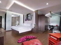Fame Hotel Batam Batam - Junior Suite Room Regular Plan