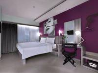 Fame Hotel Batam Batam - Deluxe Room Regular Plan