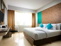 Siesta Legian Hotel Bali - Superior Room Only JANUARY