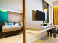 Siesta Legian Hotel Bali - Superior Interconnecting Room Only  Last Minute Offer!