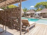 Les Villas Ottalia Gili Meno Lombok - One Bedroom Bungalow SAVE 30%