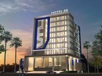 Hotel 88 Kedungsari ( Kedungdoro ) di Surabaya/Tegalsari