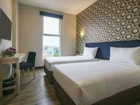Hotel 88 Kedungsari ( Kedungdoro ) Surabaya - Deluxe Room Only  Regular Plan