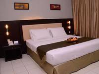 Hotel Tirta Sanita Kuningan - Deluxe Recreation View Regular Plan