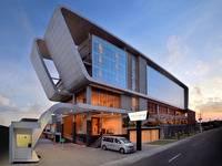 The Atrium Hotel & Resort Yogyakarta di Jogja/Sleman